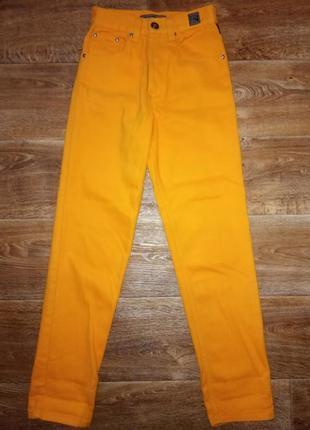 Versace джинсы винтаж оригинал