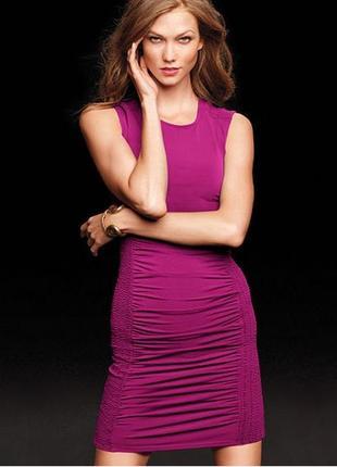 Коктельное платье moda international от victoria's secret, оригинал