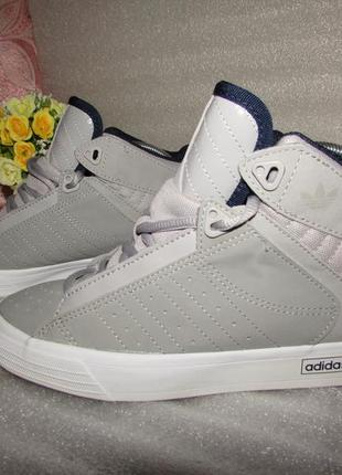 Кроссовки ботинки ~ adidas ortholite ~ вьетнам оригинал р 37 / 24 см