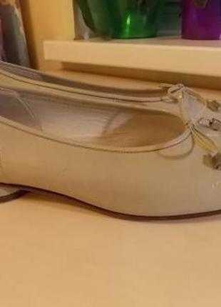Фирменные туфли gabor