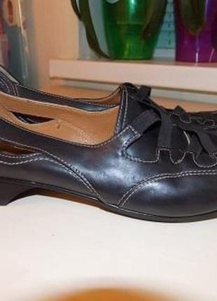 Итальянские туфли fabiani