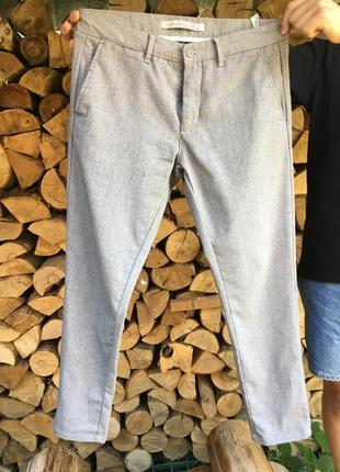 Штаны,брюки zara man