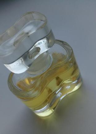 Винтажная миниатюра estee lauder white linen, parfum/чистые духи!!!
