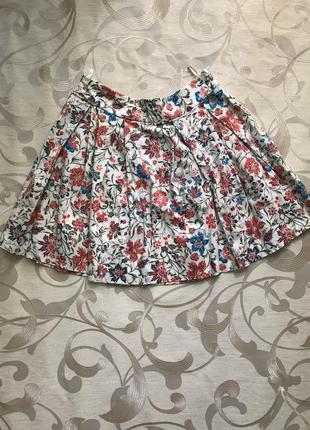 352a772b86494 Летние юбки Befree 2019 - купить недорого вещи в интернет-магазине ...