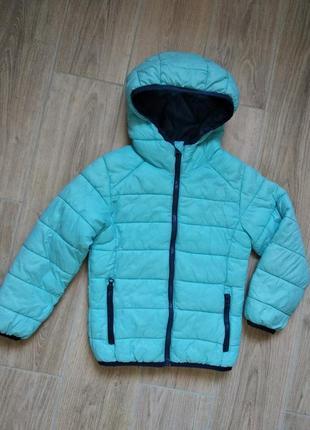 Lupilu деми курточка куртка