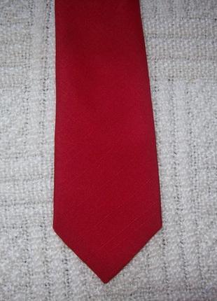 Мужской галстук st.michael, англия