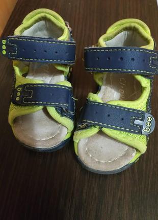 Босоножки, сандали, унисекс