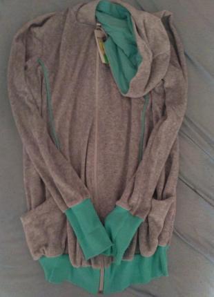 Спортивний костюм для вагітних/для беременных2 фото