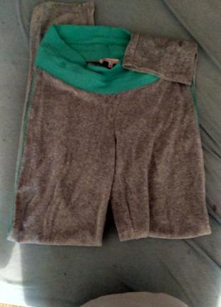 Спортивний костюм для вагітних/для беременных3 фото