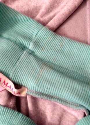 Спортивний костюм для вагітних/для беременных4 фото