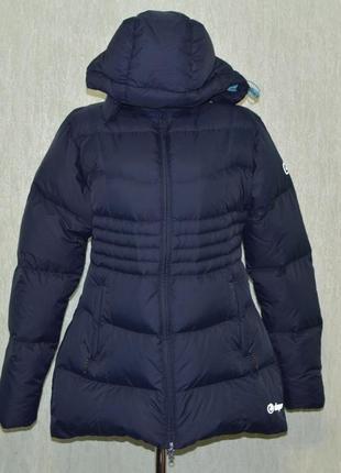 Женская куртка, мембранный пуховик sherpa sisout womens down jacket1 фото