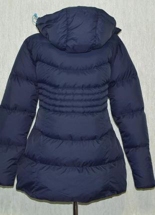 Женская куртка, мембранный пуховик sherpa sisout womens down jacket2 фото
