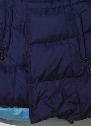 Женская куртка, мембранный пуховик sherpa sisout womens down jacket7 фото