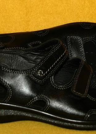 Босоножки-сандалии ecco 37р