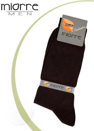 Miorre носки мужские из модала