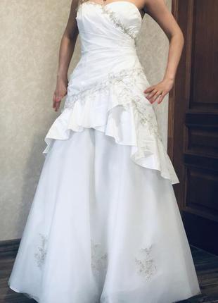 22a2956e378953c Итальянские свадебные платья 2019 - купить недорого вещи в интернет ...
