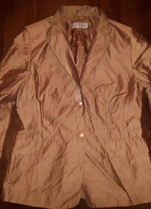 Пиджак от franco callegari! p.-38