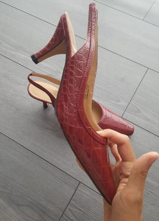 Оригинальные туфли karen scott