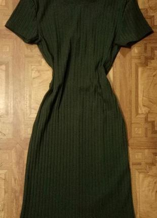 Платье forever 21 размер хс
