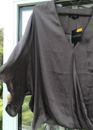 Легкая классная блуза2 фото