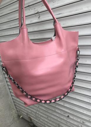 Кожаная сумка сумка кожаная