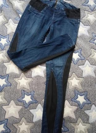 Bershka джинсы3 фото