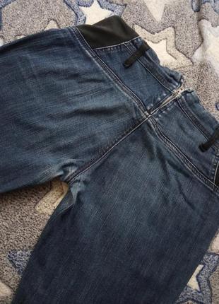 Bershka джинсы4 фото