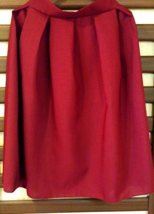 Спідничка жіноча, юбка женская, нова з етикеткою, розмір s