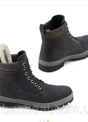a0e26da7 Зимние мужские ботинки Ecco 2019 - купить недорого мужские вещи в ...