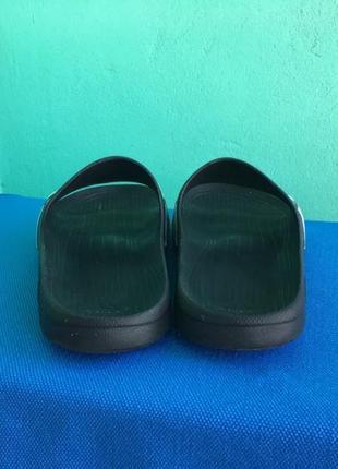 Шльопанці adidas5 фото
