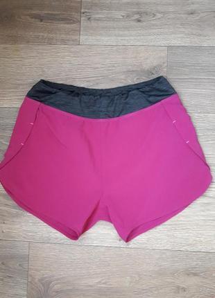 Спортивые летние легкие шорты tchibo xs/s