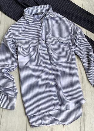 Сорочка,рубашка zara