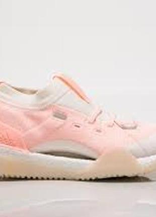 Кроссовки adidas pureboost x tr 3.0, размер 39 1/23 фото