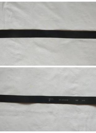Ремень levis. size 30/758 фото