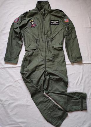 Комбинезон flight suit. размер s