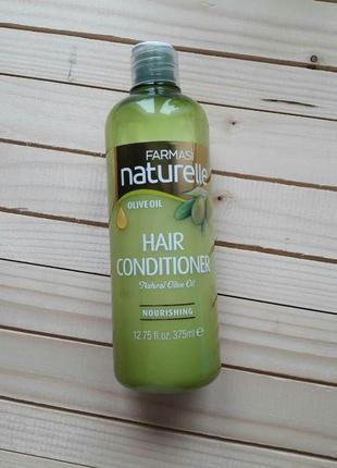 Кондиционер для волос olive oil