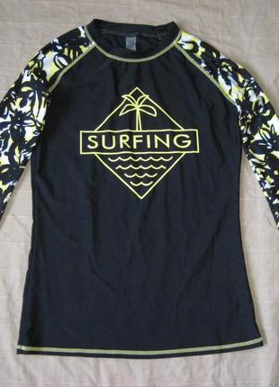 Surfing (l) гидрокофта женская
