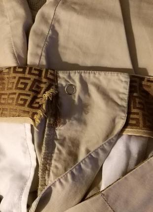 Gucci  брюки летние оригинал9 фото