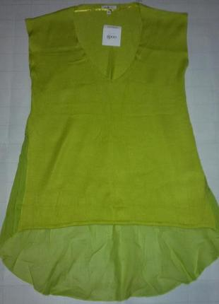 Туника, футболка, майка, летнее платье oodji