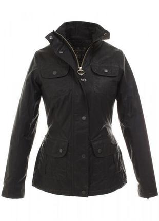 Barbour carbon kate женская куртка оригинал (uk 14)