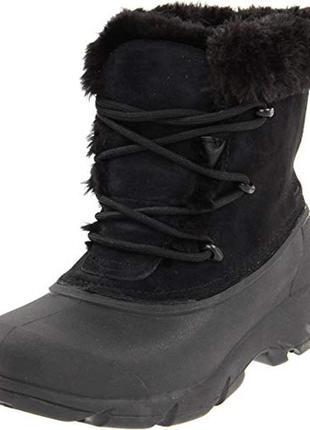 Зимние ботинки sorel р. 36