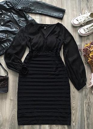 Шикарнейшее платье punt roma