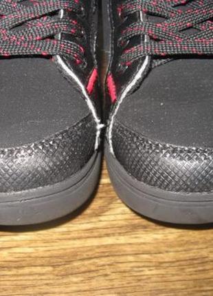 Ботинки levis р.262 фото