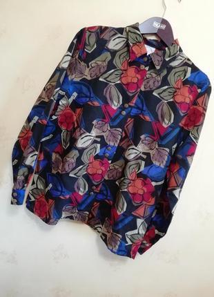 Шикарный винтажный костюм из чистой шерсти плиссированная юбка р.м5 фото
