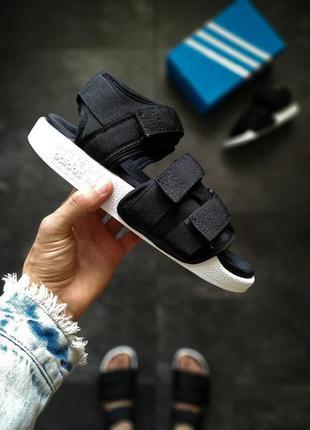 Шикарные мужские сандалии/ босоножки adidas adilette sandal  (s75382) 😍