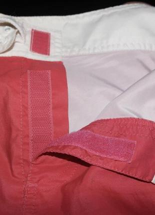 Op ocean pacific пляжные шорты обалденные для плаванья узор цветы3 фото