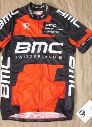 Pearl izumi bmc (s) велоформа комплект велоодежды