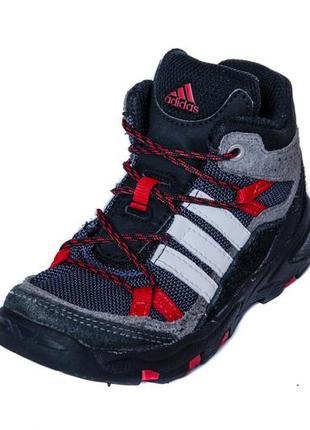 Ботинки adidas infant flint. стелька 15, 5 см
