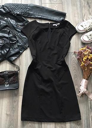 Классическое платье etam