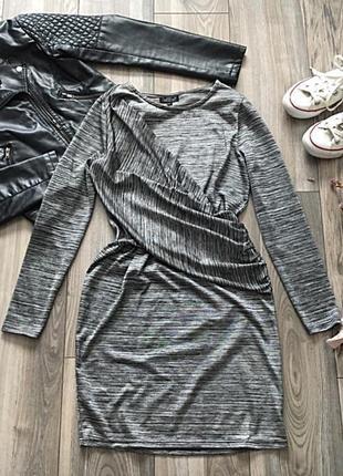 Клевое платье top shop